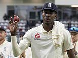 TOP SPIN AT THE TEST: Jofra Archer claims England's best figures at Headingley for over 20 years