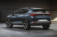 Cupra bold range expansion to include 2020 Leon
