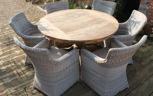 Best rattan garden furniture - and where to buy it online