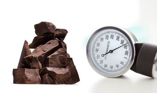 High blood pressure: Best snack to lower your reading