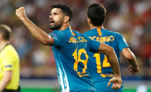 Champions League round-up: Atletico Madrid come from a goal down to beat Monaco