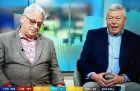 Watch: Alan Johnson tears into Momentum's Jon Lansman