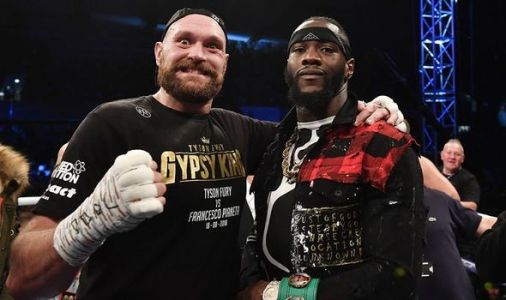 Wilder vs Fury FREE live stream: The cheapest way you can watch Fury vs Wilder II