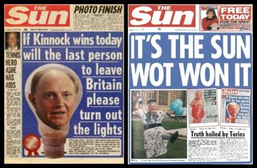 The Media Is Biased Against Jeremy Corbyn - but Does That Even Matter in This Election?