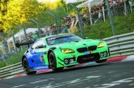 Racing lines: How to survive the Nurburgring 24 Hours