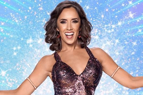 Why is Janette Manrara no longer a professional on Strictly?