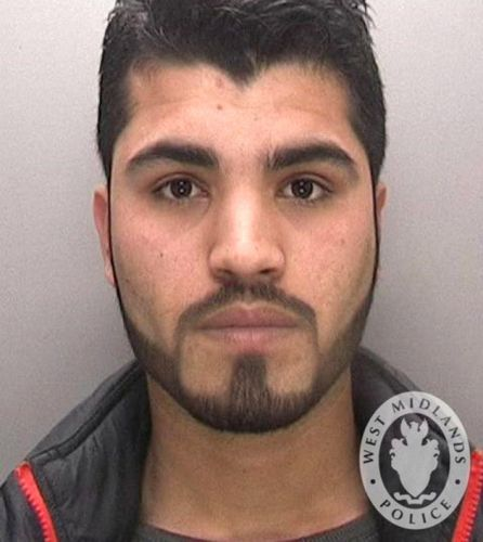 Janbaz Tarin Pleads Guilty To Murder Of Wife And Mother In Solihull