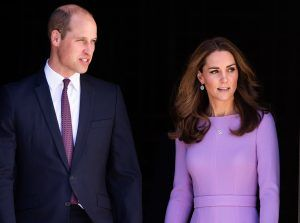 Kate Middleton has responded to the health concerns around her at her last royal outing