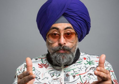 Celebrity Big Brother signs up controversial former One Show presenter Hardeep Singh Kohli after sexual harassment claims ended his TV career