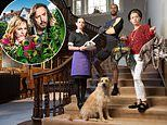 Much ado about this whodunnit! As hit daytime drama Shakespeare And Hathaway returns