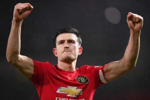 Man Utd captain Harry Maguire's class gesture to help vulnerable during coronavirus pandemic