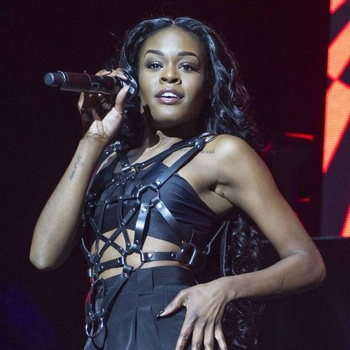 Azealia Banks 'fine' after causing concern with worrying posts