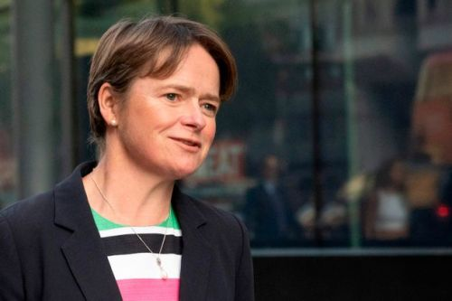Head Of Test And Trace Dido Harding Should Be Sacked, Says Senior Tory