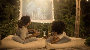Running out of Furlough night plans? These are the best places for outdoor cinema this summer