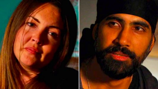 EastEnders spoilers: Shock passion for Stacey Slater and Kheerat Panesar as they have sex