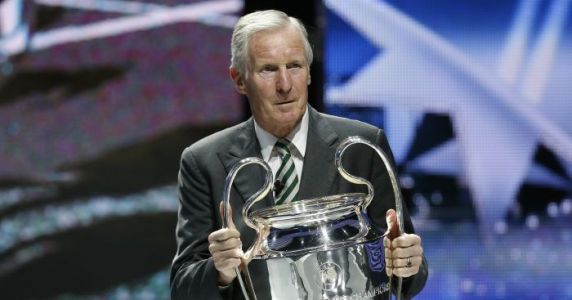 Who was Billy McNeill, what was his cause of death and how old was the former Celtic player and manager?