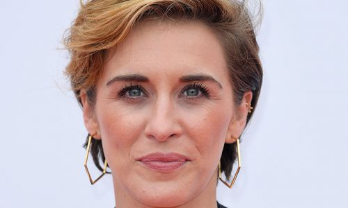 Line of Duty star Vicky McClure reveals the real reason fans have to wait for series 6