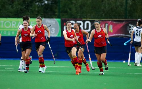 Women's hockey talking points: Playing elite sport is Birmingham's social time while East Grinstead see value in TV return