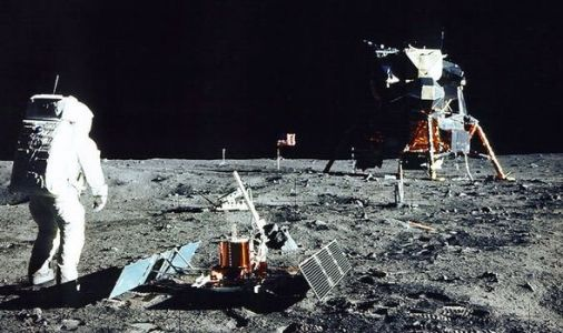 NASA's declassified report 'withheld to protect public' exposed bizarre lost Apollo tapes