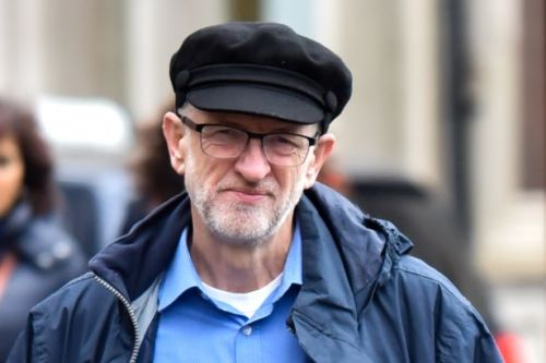 Man who egged Jeremy Corbyn pleads guilty to assault
