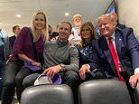 Trump says Brees should NOT have apologized for calling NFL player protests 'disrespectful'