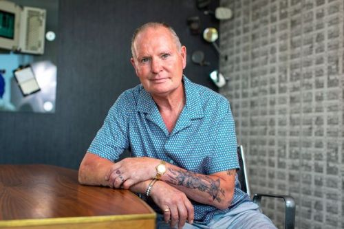 Paul Gascoigne movie telling legend's life story will be released in November