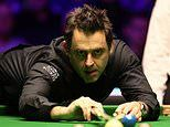 Ronnie O'Sullivan completes comeback in World Championship semi-final victory over Mark Selby