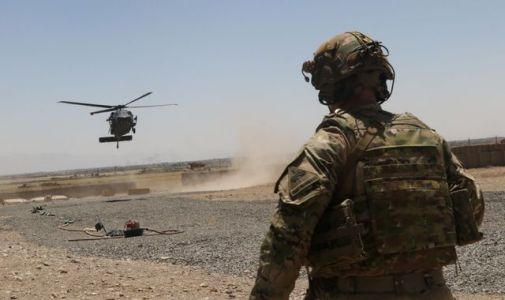 UK and US must be ready to return to Afghanistan if Taliban deal fails, says ex-military chief