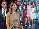 Lori Loughlin's friends think her husband Mossimmo 'concocted' college bribery scam