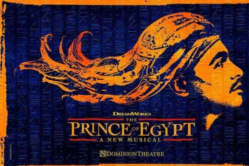The Prince of Egypt musical cast on differences from cartoon and racial diversity