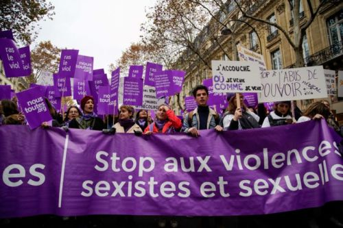 'I am not dead, and therefore I do not count:' France's domestic abuse failure