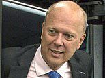 Official report into timetable chaos to slam Transport Secretary Chris Grayling