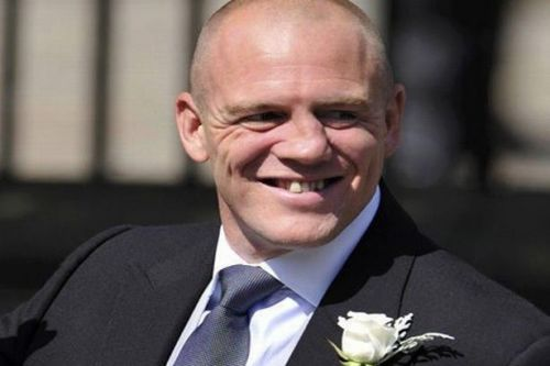 Mike Tindall praises Queen for 'leading by example' at Prince Philip's funeral