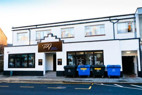 Popular Ayrshire restaurant reopens almost a year after fire ripped through its premises
