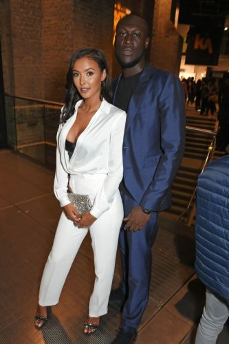 Stormzy And Maya Jama Confirm Split After Four Years Together