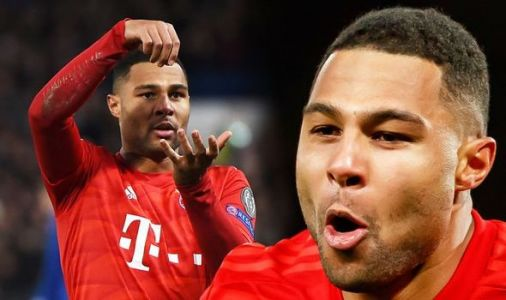 Bayern Munich star trolls Arsenal over Serge Gnabry transfer mistake after Chelsea brace