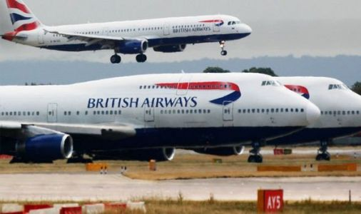 British Airways strike in September will cause travel chaos for 'tens of thousands'