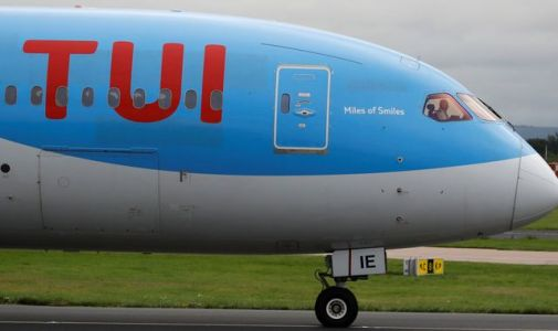 Coronavirus: Tui cancels beach holidays for five weeks due to pandemic