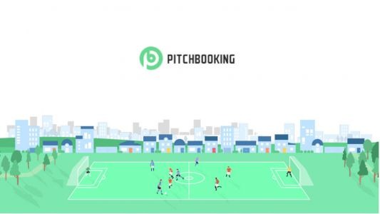 Pitchbooking makes it easier to find and book a local sports facility