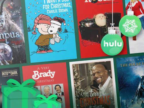 The 17 best Christmas movies on Hulu you can stream right now