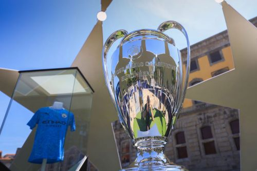 Champions League final 2021: Kick-off time and how to watch on TV and online