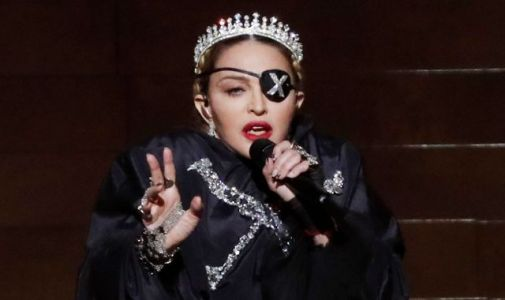 Madonna cancels first London show of Madame X tour to 'put health first'