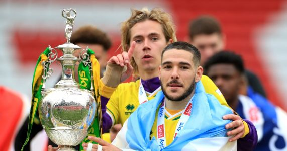 Norwich City still have time to break an increasingly familiar cycle