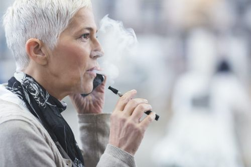 Smokers pay at least double for life insurance, but you can expect lower rates if you decide to quit