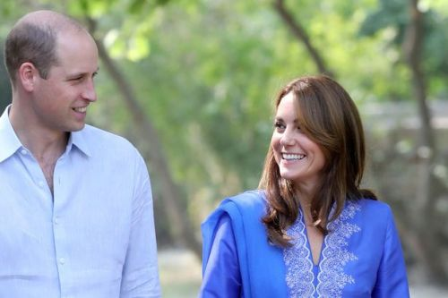 Prince William pays sweet tribute to Princess Diana during Pakistan tour
