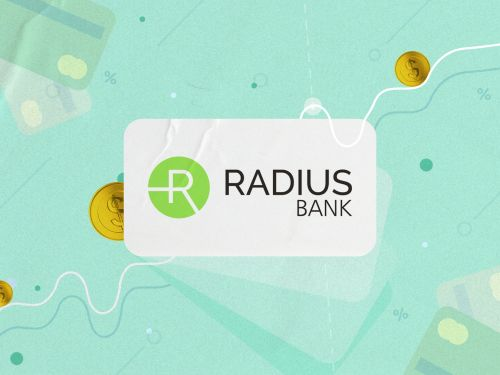 Radius Bank review: Strong cash-back checking account, and no monthly fees on checking or savings