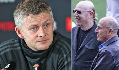 Clumsy business puts Solskjaer on the brink as 'fascinated' Allegri waits