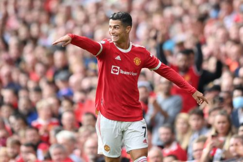 The Cristiano Ronaldo effect: Manchester United squad avoided junk food on eve of Newcastle United win