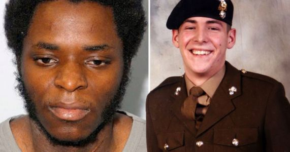 Lee Rigby killer, 29, fighting for life in hospital with Covid