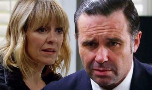 Emmerdale spoilers: Graham Foster plotting serious revenge with Rhona - did you spot it?